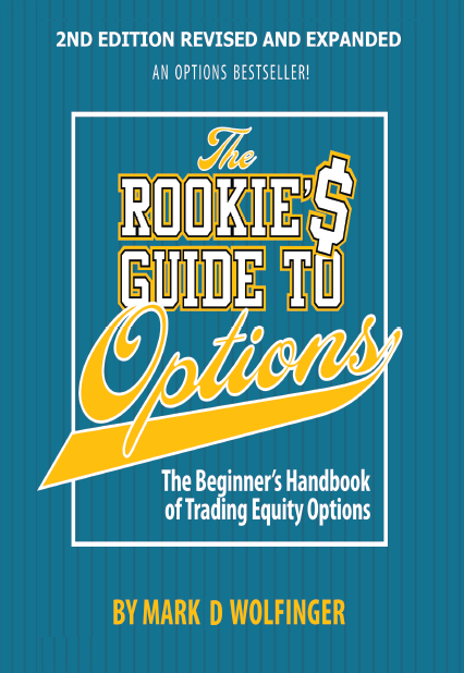 Options trading hidden reality pdf